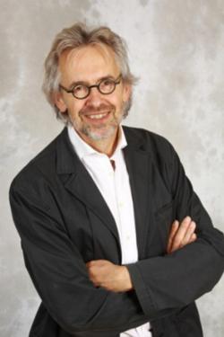 Prof. dr. ir. Henk Busscher