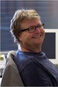 Prof. dr. Alexander Dömling