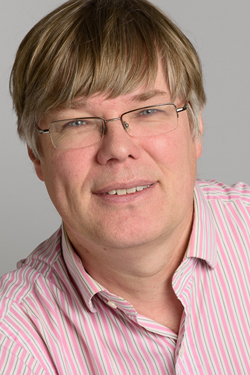 Prof. dr. Arnold Driessen
