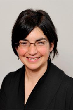 Prof. dr. Anna Hirsch