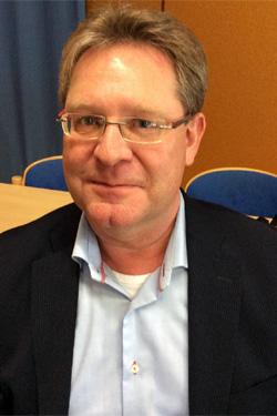 Prof. dr. Oscar P. Kuipers