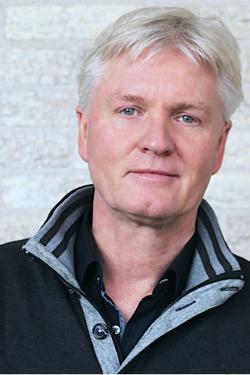 Prof. dr. Bert Poolman