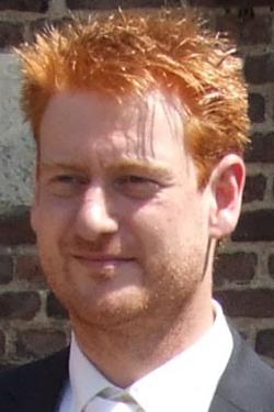 Dr. Patrick van Rijn