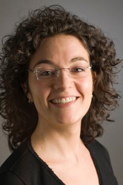 Dr. Anna Salvati