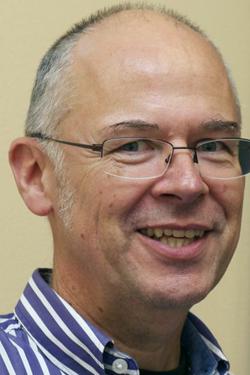 Prof. dr. Jan Maarten van Dijl