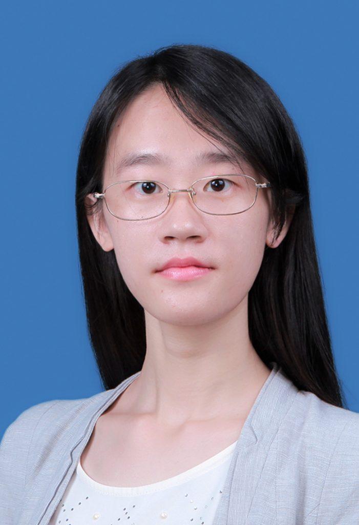Yanyan  Wu